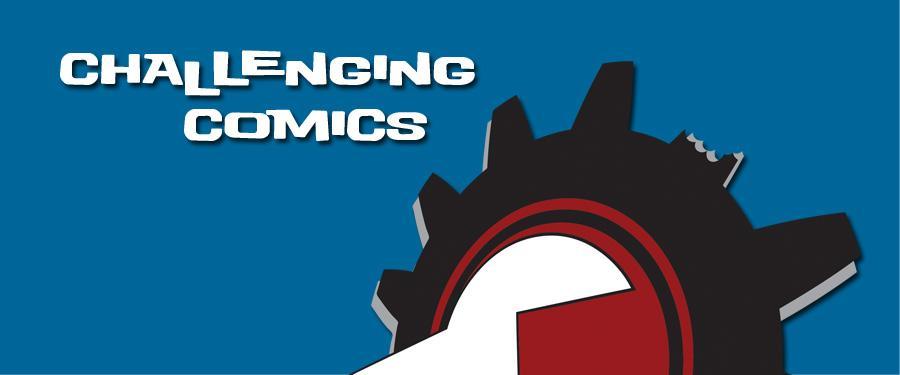 Challenging Comics
